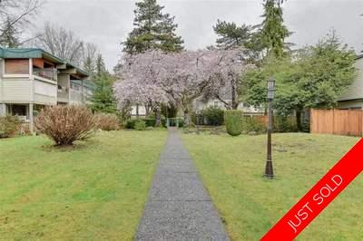 North Vancouver Townhouse for sale:  3 bedroom 1,410 sq.ft. (Listed 2018-05-22)