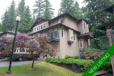 North Vancouver Townhouse for sale:  4 bedroom 2,619 sq.ft. (Listed 2018-06-11)