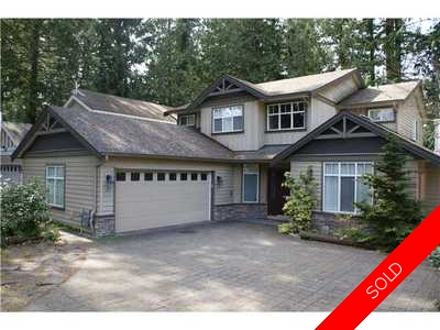 North Vancouver House for sale:  6 bedroom 4,715 sq.ft. (Listed 2012-11-27)