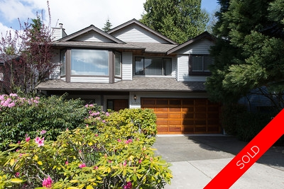 North Vancouver House for sale:  5 bedroom 3,128 sq.ft. (Listed 2014-04-23)