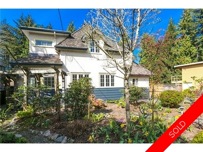 Lynn Valley House for sale:  4 bedroom 3,363 sq.ft. (Listed 2015-04-20)