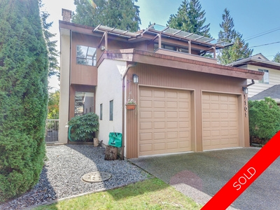 North Vancouver House for sale:  4 bedroom 2,984 sq.ft. (Listed 2015-09-18)
