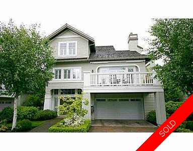 West Vancouver townhouse for sale:  3 bedroom 2,636 sq.ft.