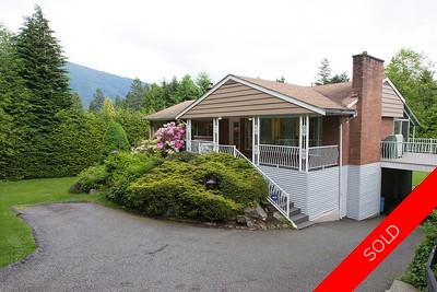 West Vancouver House for sale:  7 bedroom 3,020 sq.ft. (Listed 2013-05-27)