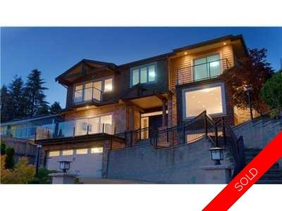 North Vancouvr House for sale:  7 bedroom 4,375 sq.ft. (Listed 2015-01-22)