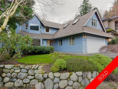 North Vancouver House for sale:  4 bedroom 2,952 sq.ft. (Listed 2016-03-01)