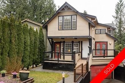 North Vancouver House for sale:  4 bedroom 2,759 sq.ft. (Listed 2016-03-10)