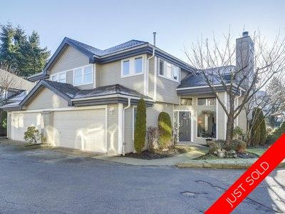 North Vancouver  Townhouse for sale:  3 bedroom 1,788 sq.ft. (Listed 2019-01-15)