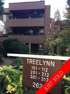 Lynn Valley Condo for sale:  2 bedroom 1,220 sq.ft. (Listed 2019-03-12)