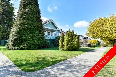Vancouver  House for sale:  4 bedroom 2,429 sq.ft. (Listed 2019-04-15)