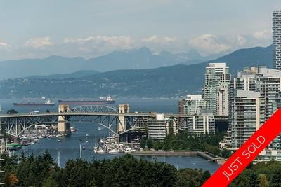 Vancouver Apartment for sale:  2 bedroom 1,287 sq.ft. (Listed 2019-07-11)