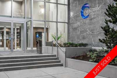 Lower Lonsdale Condo for sale:  2 bedroom 1,144 sq.ft. (Listed 2019-08-09)