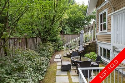 North Vancouver townhouse for sale:  3 bedroom 2,001 sq.ft. (Listed 2019-08-12)