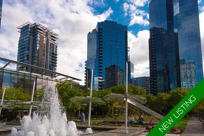 Vancouver Apartment for sale:  1 bedroom 636 sq.ft. (Listed 2019-09-19)
