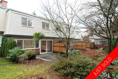 North Vancouver Townhouse for sale:  3 bedroom 1,310 sq.ft. (Listed 2019-12-05)