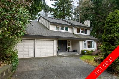 North Vancouver Detached House for sale:  4 bedroom 3,850 sq.ft. (Listed 2020-02-13)