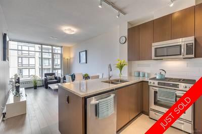 Lower Lonsdale Condo for sale:  1 bedroom 662 sq.ft. (Listed 2020-02-21)